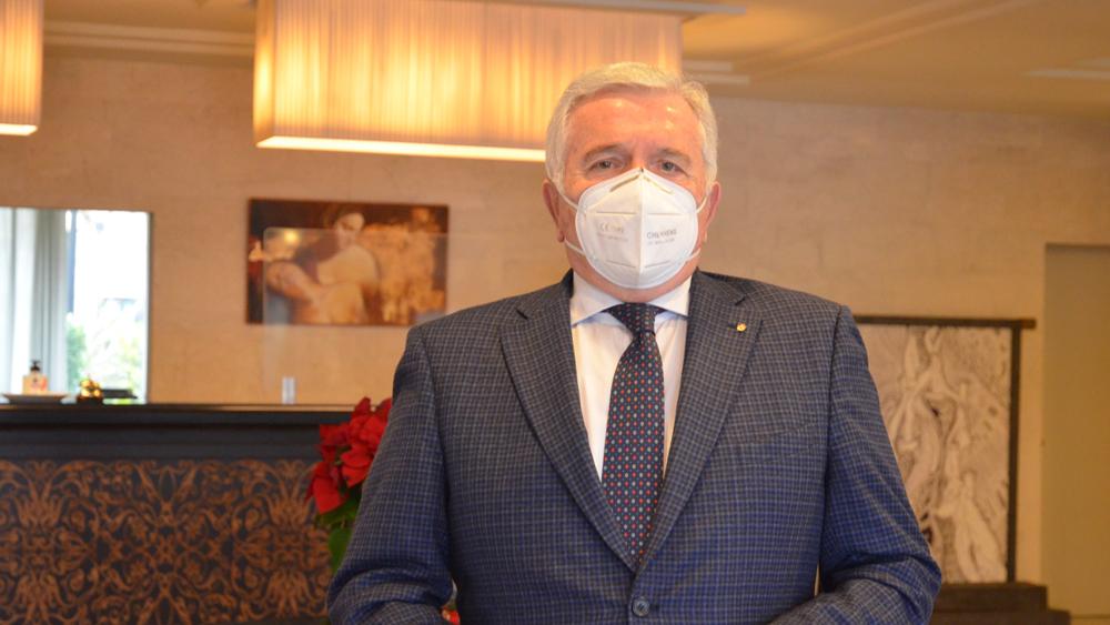 Allarme di Confcommercio Umbria: aiuti inadeguati e nessuna certezza, si rischia il caos sociale