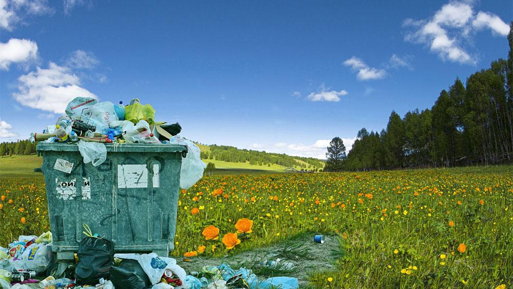 Servizio Rifiuti e Ambiente Confcommercio Umbria