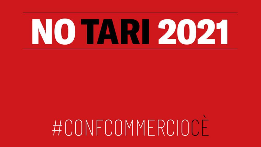 Confcommercio Umbria: No alla Tari 2021