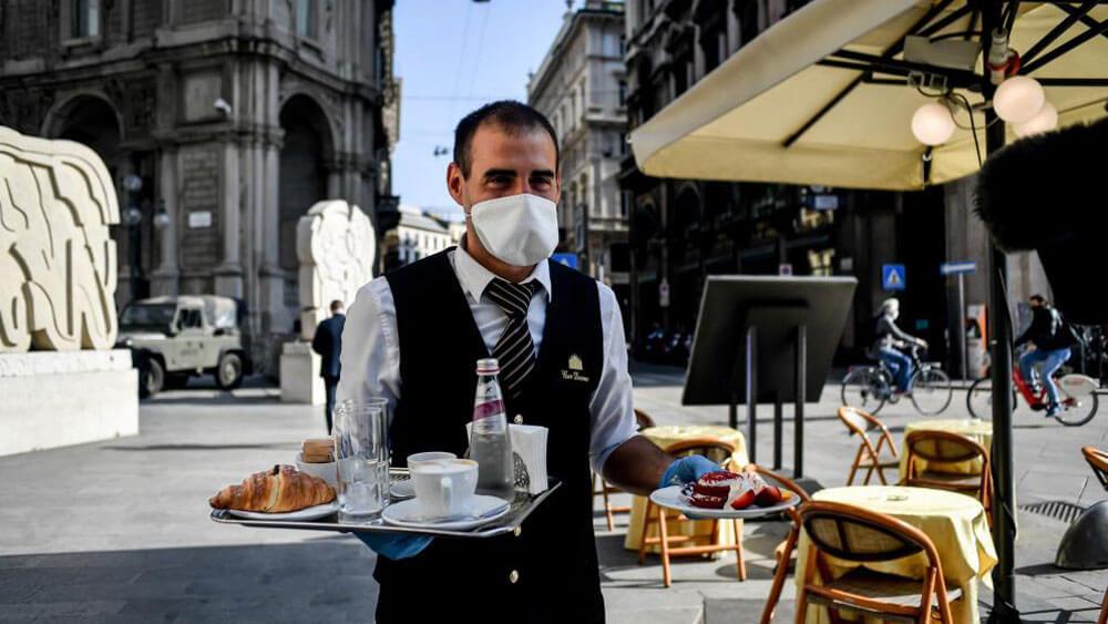 Dal 7 giugno l'Umbria è in zona bianca: le nuove regole